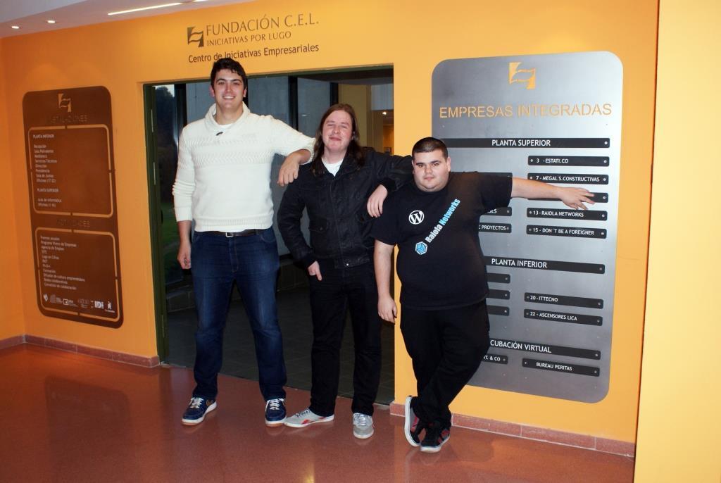 Raiola Networks Team en Blog e+e