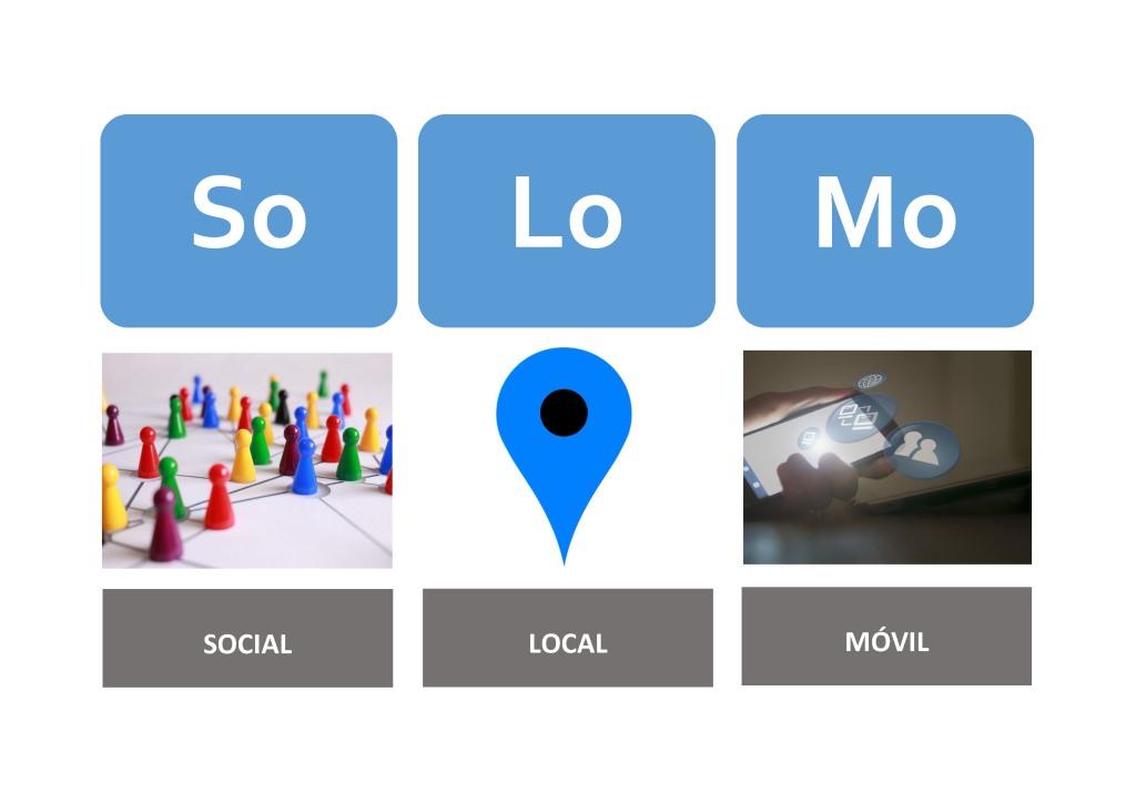Marketing SoLoMo en el Blog e+e