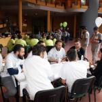 Sesión de StartUp Day en Lugo