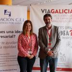 ViaGalicia en Lugo 2016-2017