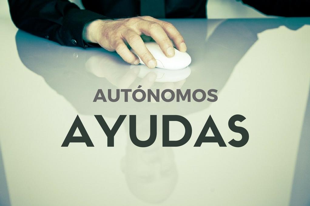 Ayudas Autónomos Galicia 2017