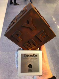 Premio Pyme 2017 para Agroamb
