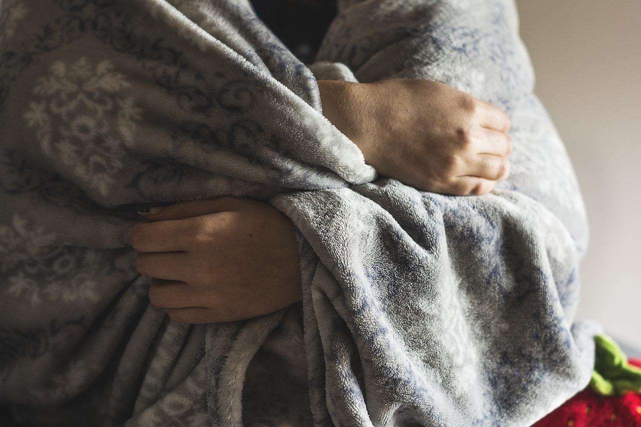 Medidas contra el estrés térmico por frío