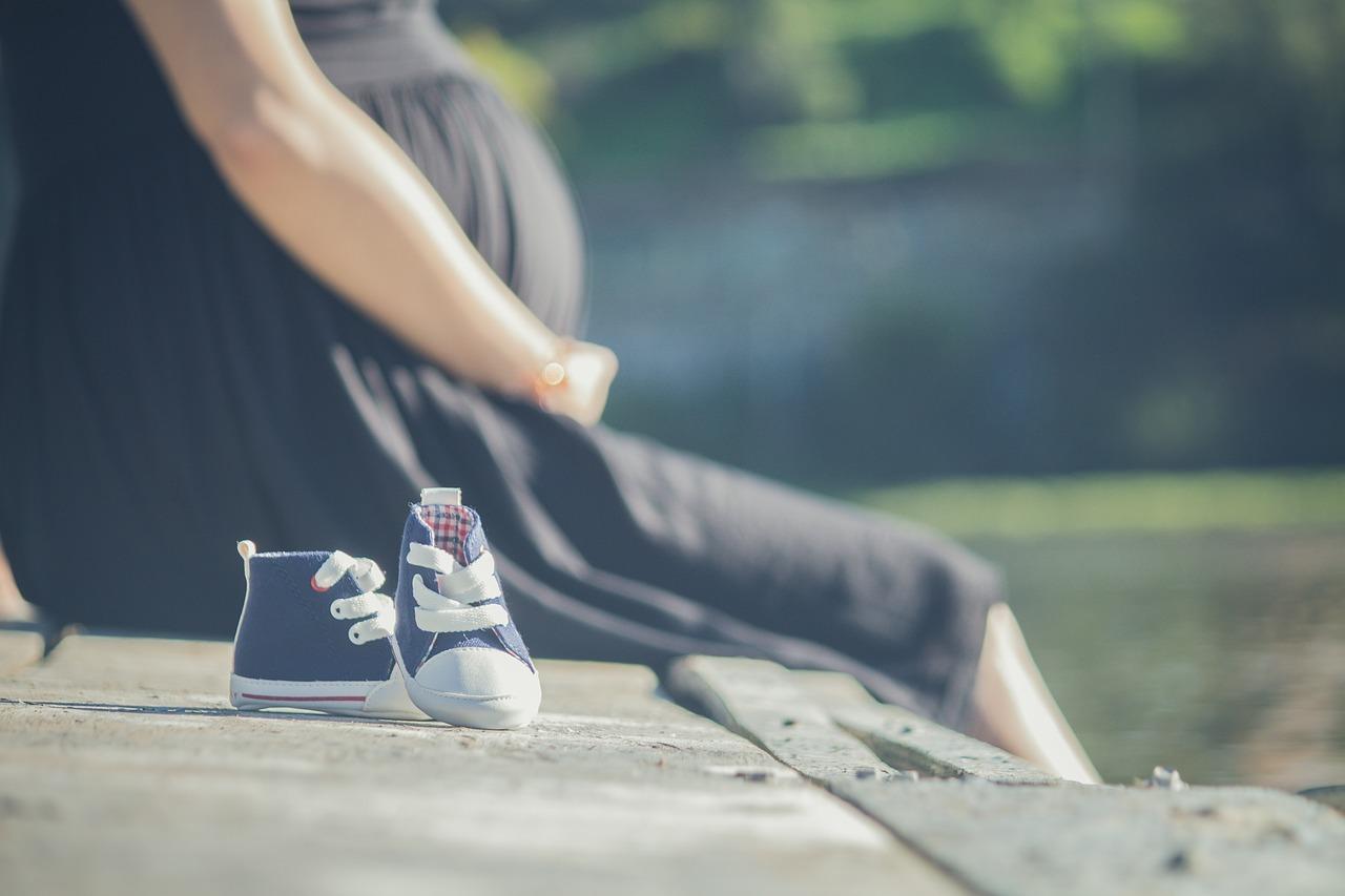 Embarazo y PRL