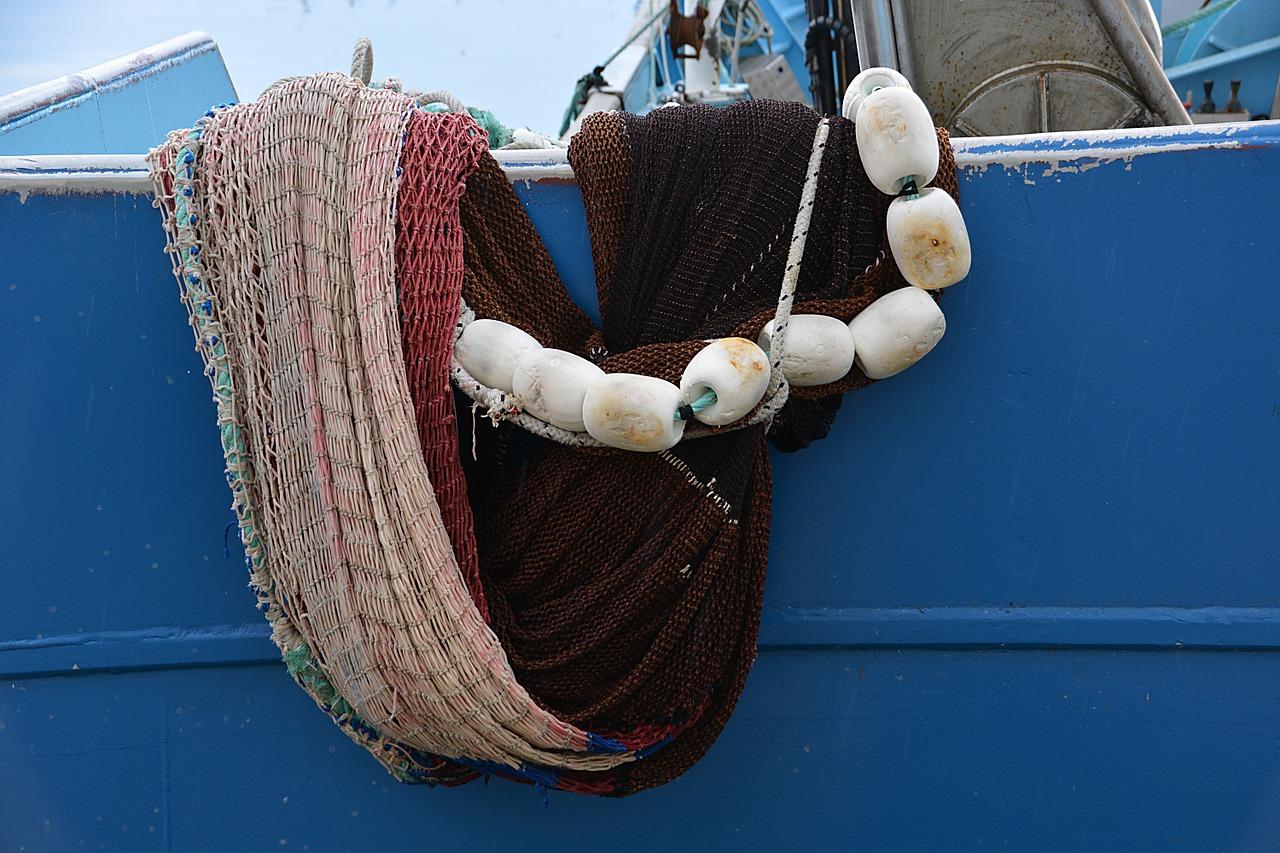 Riesgos biológicos en el sector pesquero